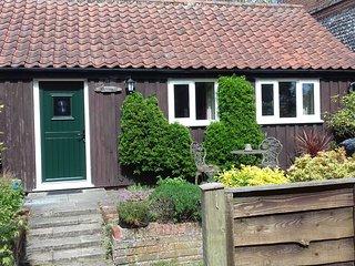 Thorpegate cottage