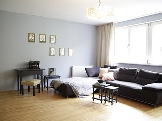 Apartment in Vienna with Internet, Lift, Terrace, Washing machine (397347)