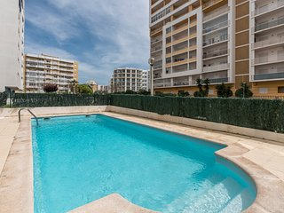 2 Bedroom apartment groundfloor Pool/WIFI