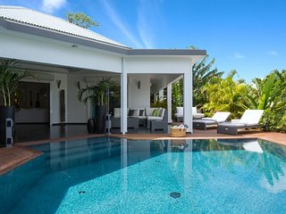 Villa Carmen  * Ocean View | Located in  Stunning Vitet with Private Pool