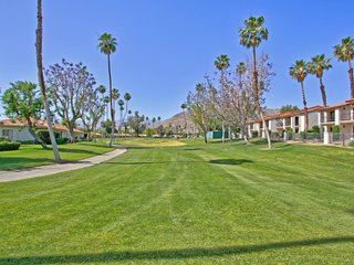 TOL20 - Rancho Las Palmas Country Club - 2 BDRM, 2 BA