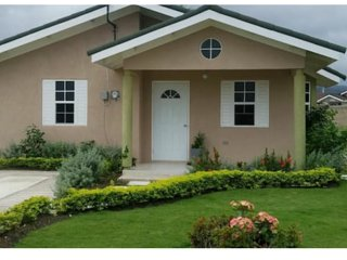 Sage Blu Vacation home ... Ocho Rios, Jamaica - gated community wifi, cable, a/c