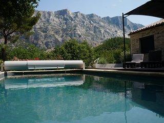 Villa Sainte Victoire Aix en Provence OT802400