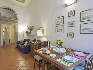 Ghibellina 2840  apartment in Santa Croce with WiFi.