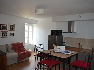 BAYEUX  CentreAppartement Cosy Le Clos Saint Martin 'Cathedrale'