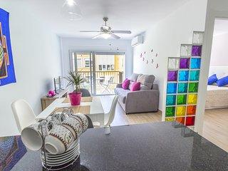 Cubo's Apartamento El Faro
