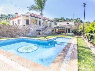 Cubo´s Villa El Puerto