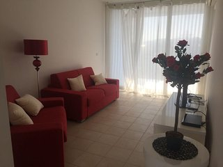 Beautiful 1 bed apartment - 4A3.4