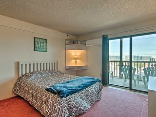 NEW! Ocean City Studio Steps to Beach & Boardwalk!