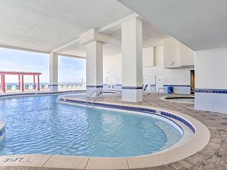 'Majestic Beach Resort' Condo in Panama City!