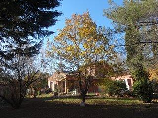 Villa provenciale