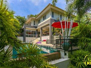Villa Maenam Cocoteraie 5 chambres/Piscine