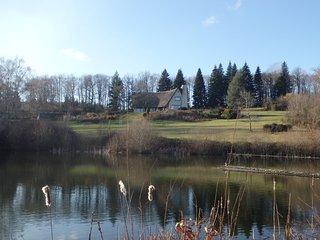 Les Bois de Saint-Auvent