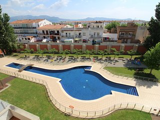 0149-PUIG ROM Apartamento con piscina comunitaria