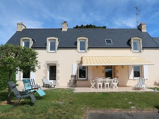 4 bedroom Villa in Penmarch, Brittany, France : ref 5438242