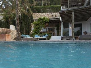 4 bedroom Villa in Altea la Vella, Valencia, Spain : ref 5624577