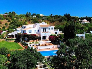 10 bedroom Villa in Valverde, Faro, Portugal : ref 5624579