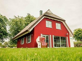 Villa-Holzreich | Dein Domizil fur eine Auszeit auf Rugen