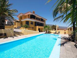 Villa Finca Albahaca with Private Swimming Pool