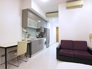 LARGE STUDIO APARTMENT, CBD MISTRI ROAD, SINGAPORE