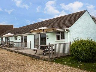 Salterns Village, Premier 3 Bedroom Cottage, Seaview, Isle of Wight