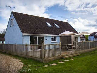 Salterns Village, Premier 2 Bedroom Cottage, Seaview, Isle of Wight