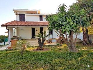 Villa Desio. Appartamento Patrizia (primo piano)