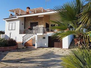 Villa Desio. Appartamento Fabiana (piano terra)
