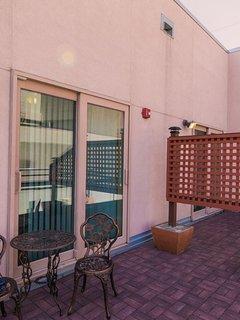 Balcony/Outdoor furniture