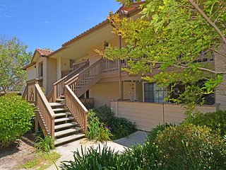 Del Mar Charming Rental Condominium (Carmel Valley)