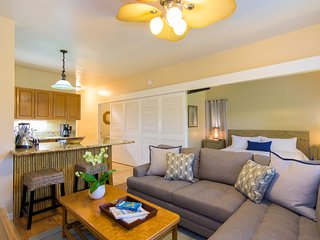 Newly Re-Furnished West Maui Pohailani Resort - 2 bedroom