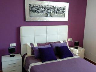 Precioso apartamento para el descanso