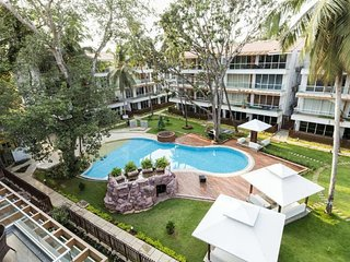 ZONDELA INN 2 BHK Luxury Apartment - Calangute, GOA
