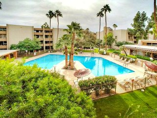 Downtown Old Town Scottsdale Condo