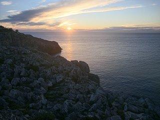 Relax in pineta sul mare, Villa Luisa,