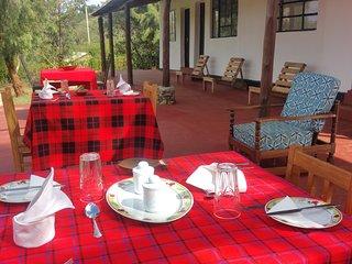 Eco-Hostel-Karatu