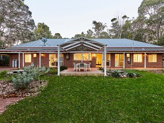 Kangaroo Lodge - Margaret River