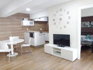 Apartamento de vacaciones en Zumaia