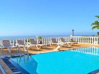 Villa Sol Y Mar
