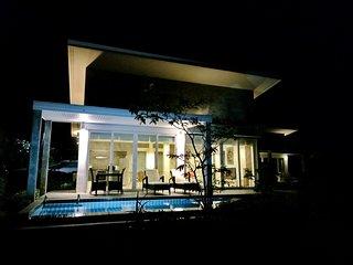 LANTA LAGOON Villa 3