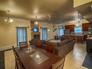Spacious Condos in Downtown NOLA~Unit A
