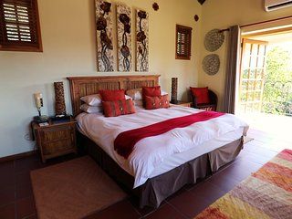 Beautiful Casa do sol Hotel & Resort - Bedroom1