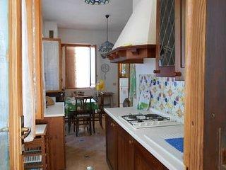 Casa Marettimo 4 ospiti
