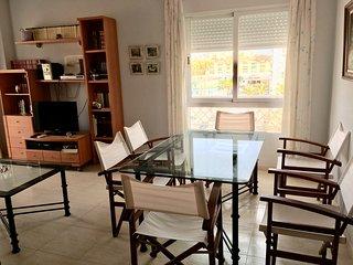 ALMUNECAR Appartement 3 chambres a 2 min a pied de Playa San Cristobal
