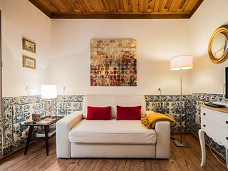 Santos-o-Velho | Typical & Cosy apartment