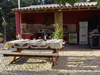 Casa do Mundo, a piece of the World in Loule