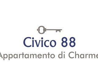 Civico 88 Appartamento di Charme
