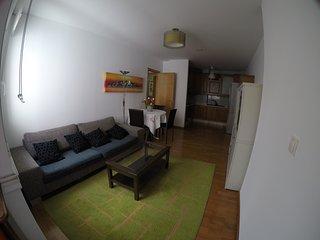 Apartamento en Calle Barrera. En pleno centro