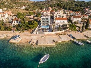 4 bedroom Villa in Stupin Celine, , Croatia : ref 5624817