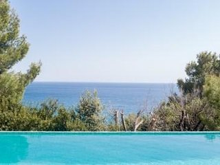 4 bedroom Villa in Es Cubells, Balearic Islands, Spain : ref 5624970